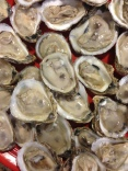 Shucked and ready.