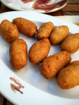 Dogfish Croquetas