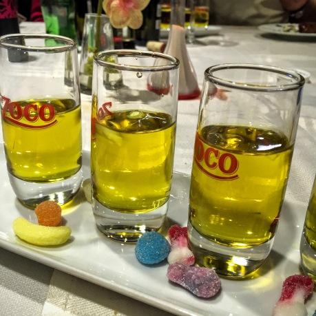 Liquor de Tomillo